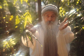 Indian Mystic Osho
